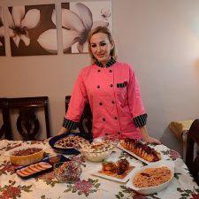Superfoods en el banquete de Navidad
