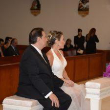 Enlace religioso Joaquín y Lucía