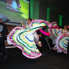 Música y danza reabren Centro Cultural Mexicano
