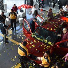 Renault Oroch 2018 La dualidad entre dos mundos