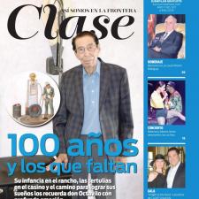 Revista Clase #307