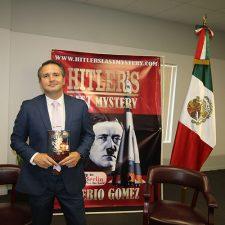 El último misterio de Hitler