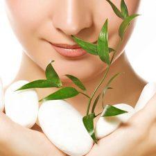 El aroma de la salud