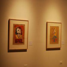 Los retratos imaginarios de Picasso