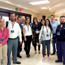 Reynosa, sede de la Endoscopía de Latinoamérica