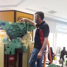 Legomanía
