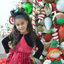 Por una navidad de colores