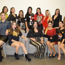 Kia presenta fashion show
