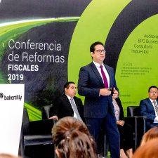 2019 Reformas fiscales, cambios e implicaciones