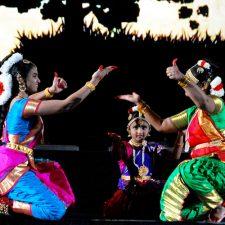 La india, invitada al Border Fest 2019