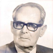 Profesor Aníbal Pérez González: pilar de la educación en Tamaulipas