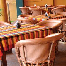 Antagno´s con sabor a México