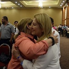 'El magisterio es un agente de cambio en Reynosa': Juanita Sánchez
