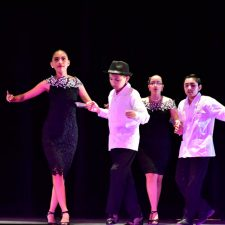 Danza sin fronteras