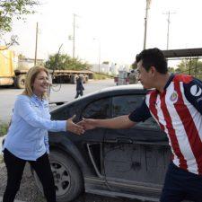 Juanita Sánchez propone