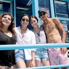 South Padre Island el destino preferido de la gente de Reynosa y el Valle