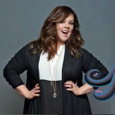 Melissa McCarthy en pláticas para ser Ursula