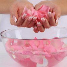 El agua de rosas y sus beneficios