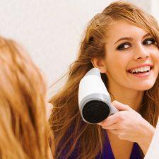 Trucos para secar tu cabello correctamente