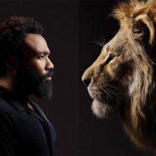 Dan a conocer nuevas imágenes del cast de El Rey León