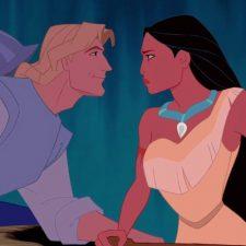 Disney prepara live action de Pocahontas