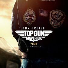 Tom Cruise lanza primer trailer de Top Gun 2