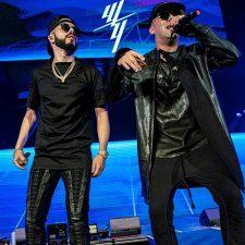 Wisin y Yandel 'Como antes'… juntos