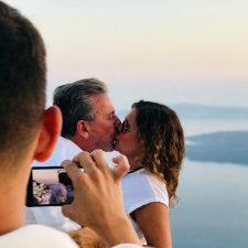 Ricardo Montaner se vuelve a casar con su esposa ¡Por sexta vez!