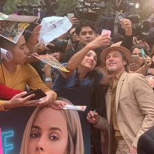 México conquistado por Brad Pitt