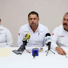 Feria de Regreso a Clases en Madero