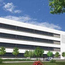 UMAN construye edificio  inteligente, sustentable y seguro
