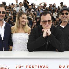 Tarantino, rompe records