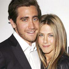 Jake Gyllenhaal está enamorado de Jennifer Aniston