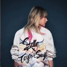 Taylor ahora en el mundo de la moda.
