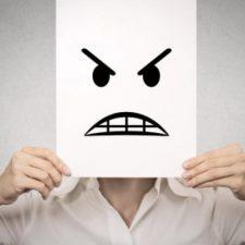 Defiéndete de las personas negativas