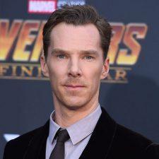 Parece que Benedict Cumberbatch podría ser Hades.
