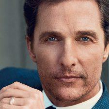 Matthew McConaughey ahora será profesor de cine