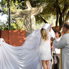 El Cristo Redentor en el CM