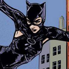 Zoe Kravitz será Catwoman