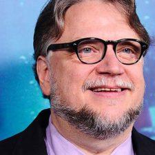 Del Toro publicará un libro de cuentos de terror.