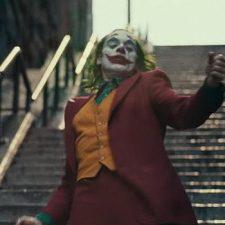 Joker, todo un éxito en taquilla