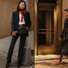 Zara lanza colección otoño/invierno