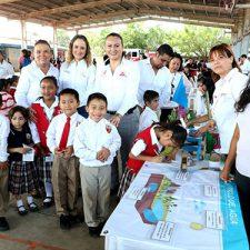 DIF Madero por los derechos de los niños