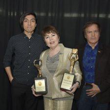 Recibe Premio Altruista Siglo XXI